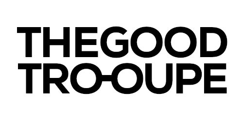 THE GOOD TROOUPE