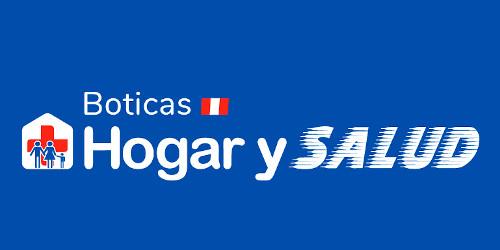 BOTICAS HOGAR & SALUD